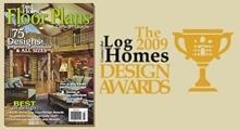 log-home-design-award-in-magazine