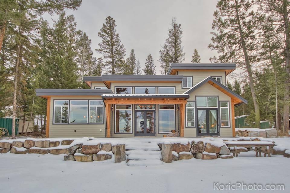 Home Design Awards Green Lake