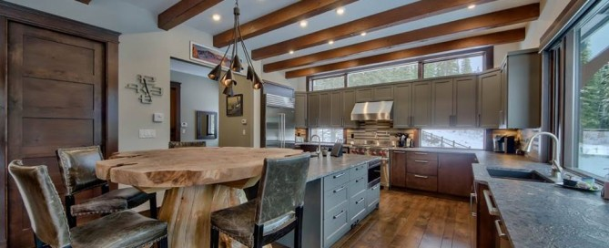 Home Design Awards Valley Drive Kitchen
