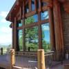 deck-of-log-home-construction