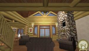 inside-view-of-log-homes-plan