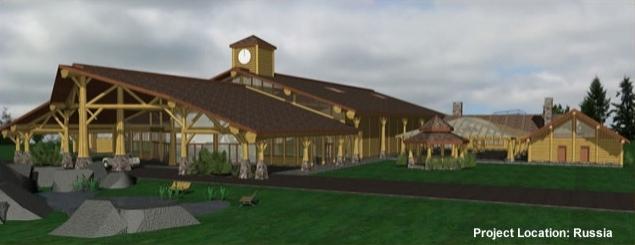 Greenfield Church Plans
