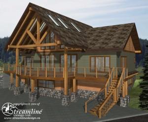 Springs RV Plans