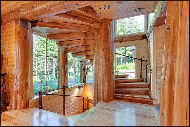 Stark Staircase