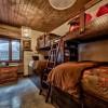 Lottinville Timber Frame Log Home 3 - Streamline Design