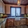 Lottinville Timber Frame Log Home 69 - Streamline Design