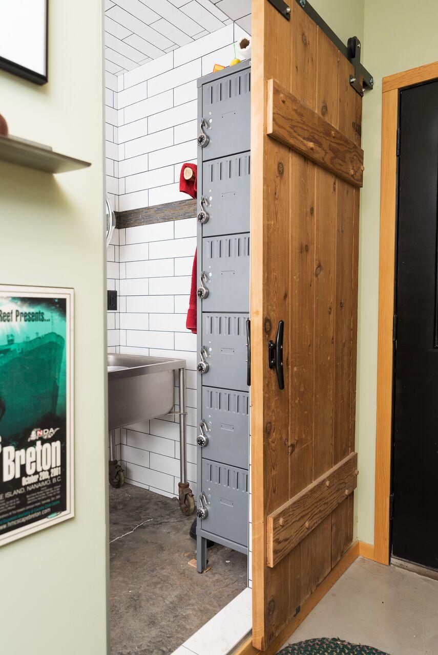 McNeil Timber Frame Log Home 9 | Streamline Design