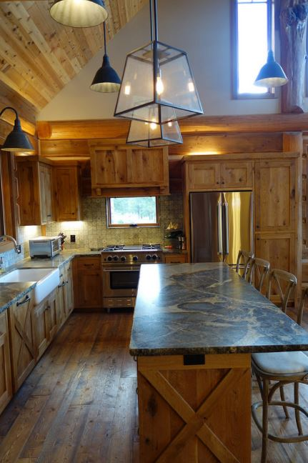log-home-kitchen