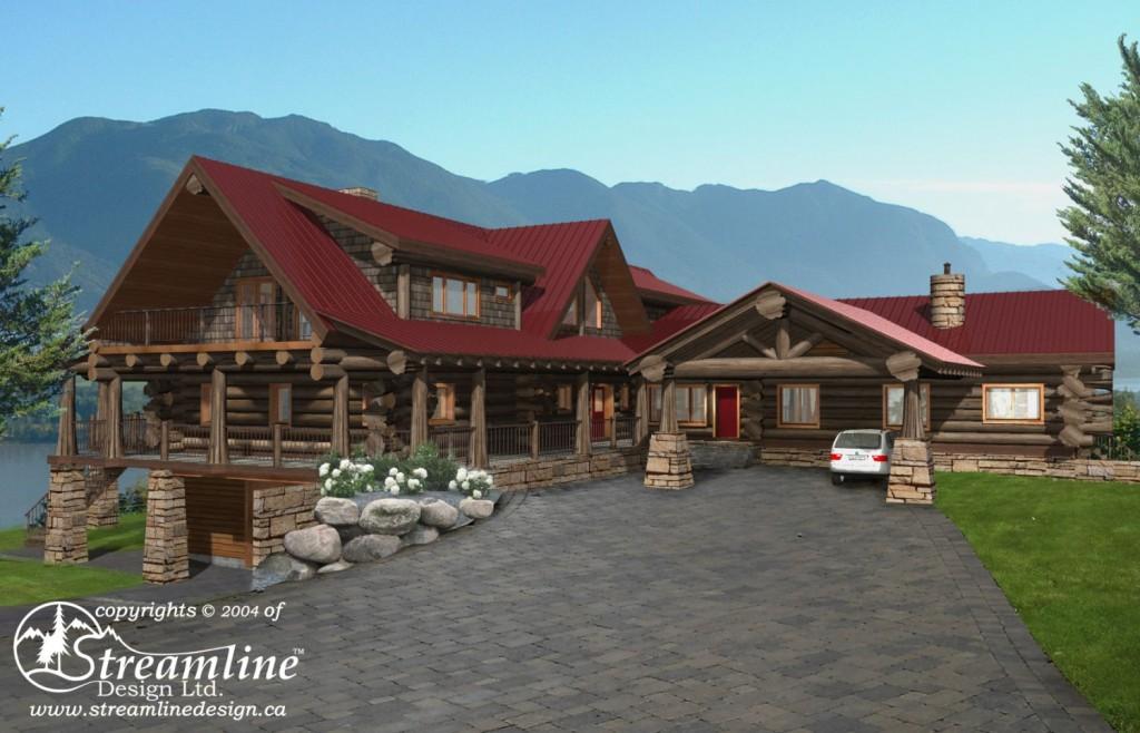 Spring Canyon Ranch - P1