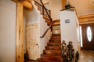 Mossy Ridge Asmussen Log Home-Edited-0035