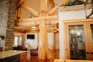 Mossy Ridge Asmussen Log Home-Edited-0058