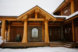 Mossy Ridge Asmussen Log Home-Edited-0073