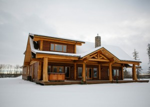 Mossy Ridge Asmussen Log Home-Edited-0082